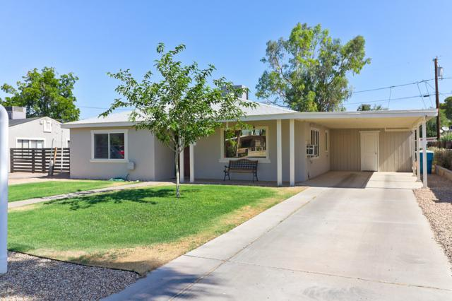 1840 E Clarendon Avenue, Phoenix, AZ 85016 (MLS #5918181) :: Riddle Realty