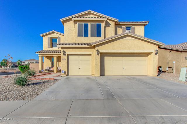 21878 N Risa Drive, Maricopa, AZ 85138 (MLS #5918192) :: Revelation Real Estate