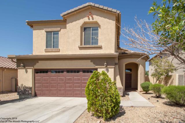 6112 S 257TH Avenue, Buckeye, AZ 85326 (MLS #5918235) :: The Results Group