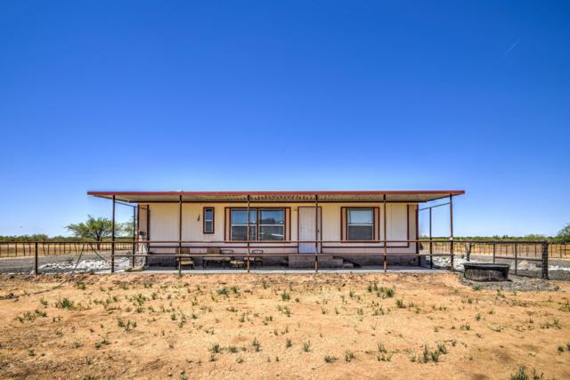 17208 S Roper Lane, Picacho, AZ 85141 (MLS #5918237) :: CC & Co. Real Estate Team