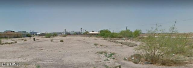 0 W Battaglia And S La Rambia Road, Arizona City, AZ 85123 (MLS #5918261) :: The W Group
