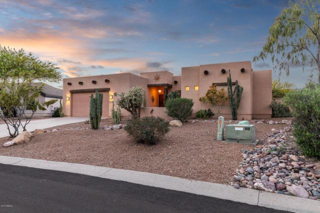 9512 E Mimbres Court, Gold Canyon, AZ 85118 (MLS #5918263) :: Devor Real Estate Associates