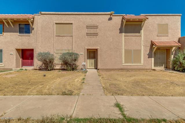 8224 N 33RD Avenue, Phoenix, AZ 85051 (MLS #5918287) :: Brett Tanner Home Selling Team