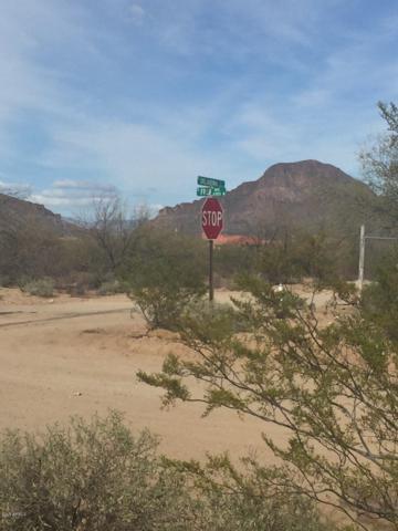 6437 W Oklahoma Street, Tucson, AZ 85735 (MLS #5918292) :: CC & Co. Real Estate Team