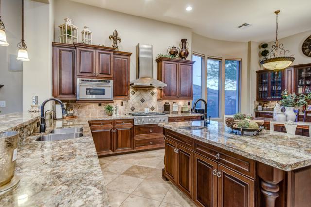 2331 W Shinnecock Court, Anthem, AZ 85086 (MLS #5918350) :: Revelation Real Estate