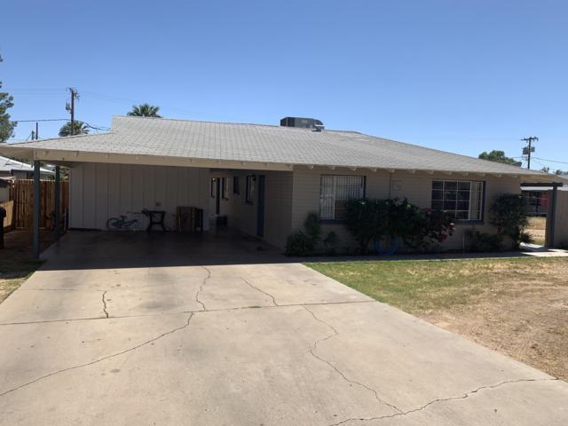 733 W 5TH Avenue, Mesa, AZ 85210 (MLS #5918363) :: Keller Williams Realty Phoenix