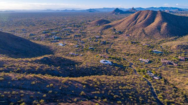 10500 E Lost Canyon Drive, Scottsdale, AZ 85255 (MLS #5918371) :: The Kenny Klaus Team