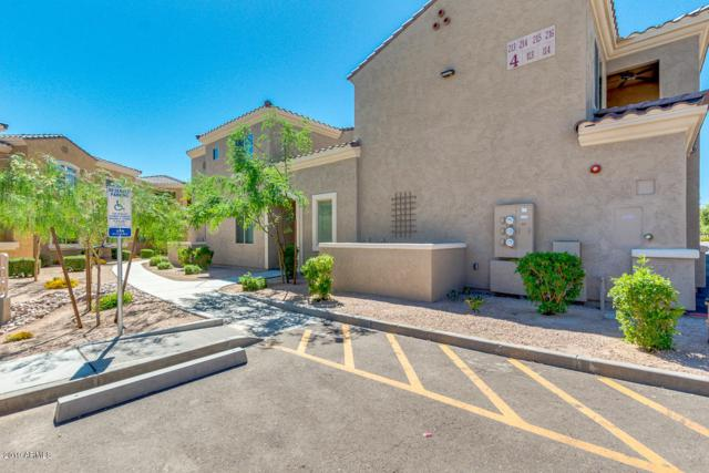 900 S Canal Drive #213, Chandler, AZ 85225 (MLS #5918384) :: The Bill and Cindy Flowers Team