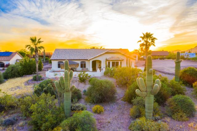 1388 N Starr Road, Apache Junction, AZ 85119 (MLS #5918388) :: Brett Tanner Home Selling Team