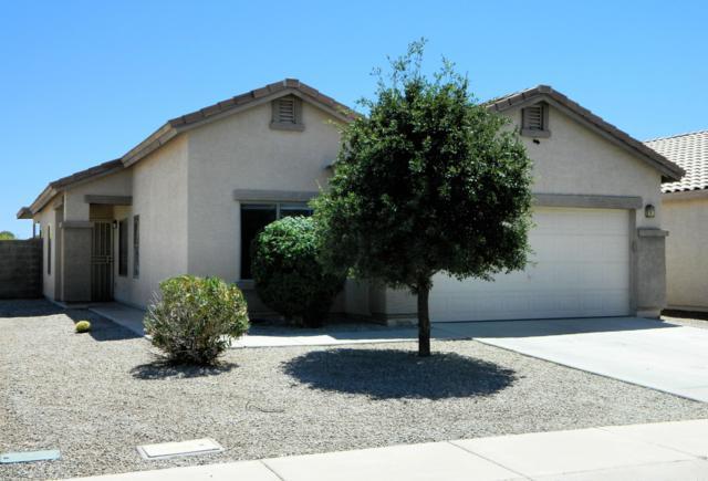 93 6TH Avenue W, Buckeye, AZ 85326 (MLS #5918444) :: The Kenny Klaus Team