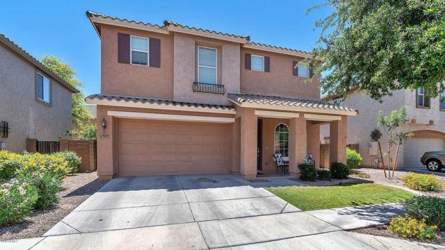 4839 W Dunbar Drive, Laveen, AZ 85339 (MLS #5918466) :: Keller Williams Realty Phoenix
