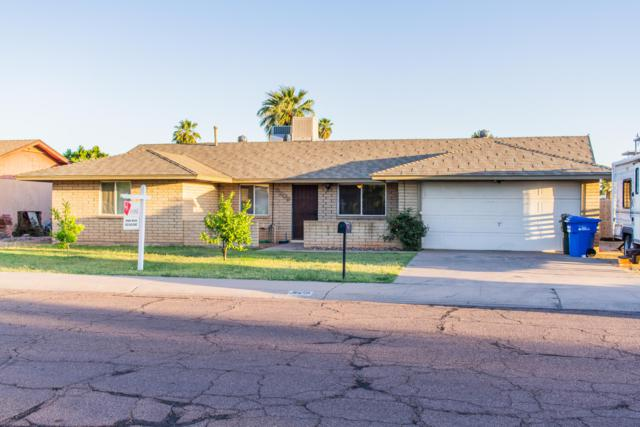 3609 W Brown Street, Phoenix, AZ 85051 (MLS #5918482) :: CC & Co. Real Estate Team