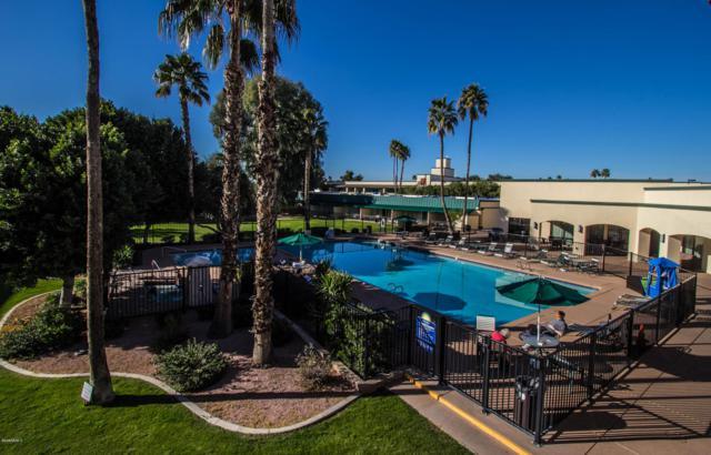 7330 N Pima Road #1, Scottsdale, AZ 85258 (MLS #5918518) :: The W Group