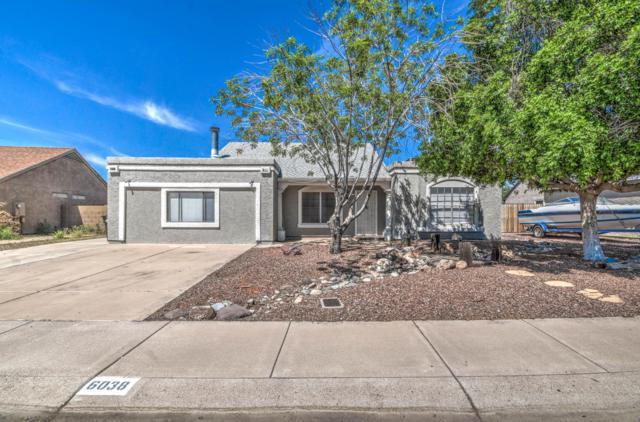 6038 W Gelding Drive, Glendale, AZ 85306 (MLS #5918522) :: Conway Real Estate