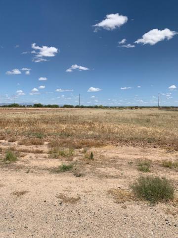 0 N Gowan Road, Coolidge, AZ 85128 (MLS #5918627) :: Riddle Realty Group - Keller Williams Arizona Realty