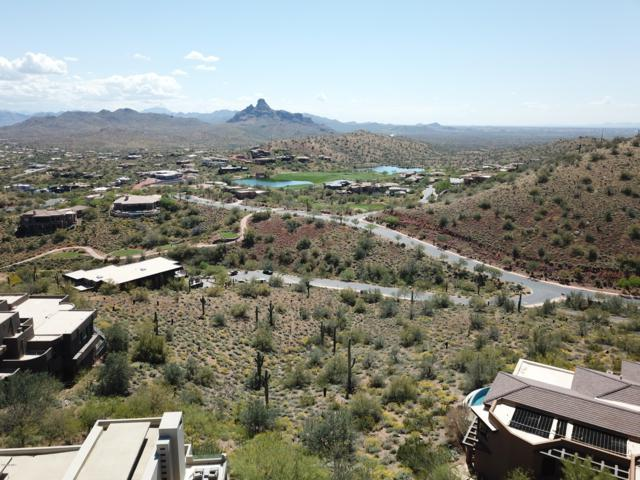 9630 N Hidden Canyon Court, Fountain Hills, AZ 85268 (MLS #5918635) :: The Daniel Montez Real Estate Group