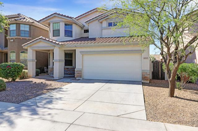 10323 W Foothill Drive, Peoria, AZ 85383 (MLS #5918670) :: The Everest Team at My Home Group