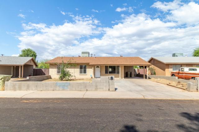7842 W Vermont Avenue, Glendale, AZ 85303 (MLS #5918677) :: CC & Co. Real Estate Team