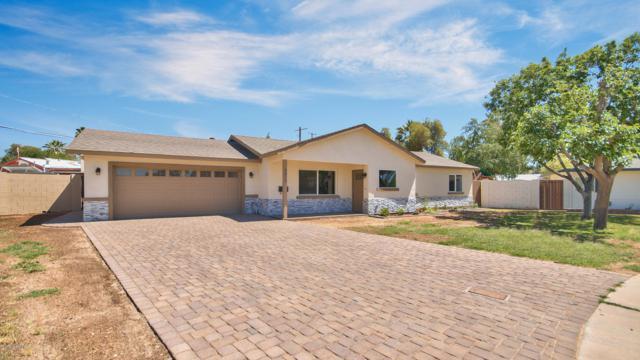 3817 N 33RD Street, Phoenix, AZ 85018 (MLS #5918746) :: Riddle Realty
