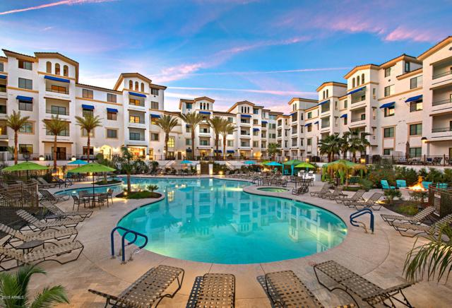 2511 W Queen Creek Road #344, Chandler, AZ 85248 (MLS #5918750) :: The Daniel Montez Real Estate Group