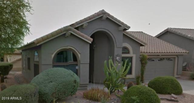 5362 S Granite Drive, Gold Canyon, AZ 85118 (MLS #5918756) :: Realty Executives