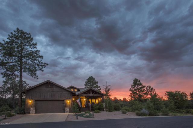916 N Autumn Sage Court, Payson, AZ 85541 (MLS #5918759) :: The Daniel Montez Real Estate Group