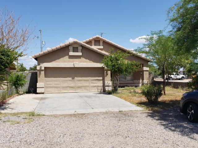 320 E Baseline Road, Buckeye, AZ 85326 (MLS #5918765) :: Riddle Realty