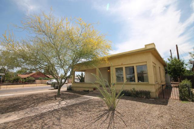 1247 E Mckinley Street, Phoenix, AZ 85006 (MLS #5918789) :: CC & Co. Real Estate Team