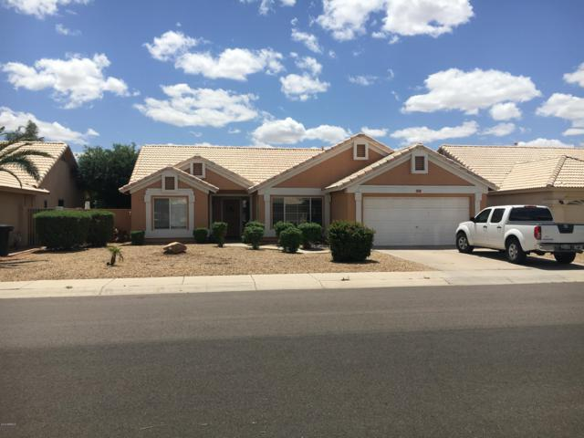 1671 E San Tan Street E, Chandler, AZ 85225 (MLS #5918831) :: Realty Executives