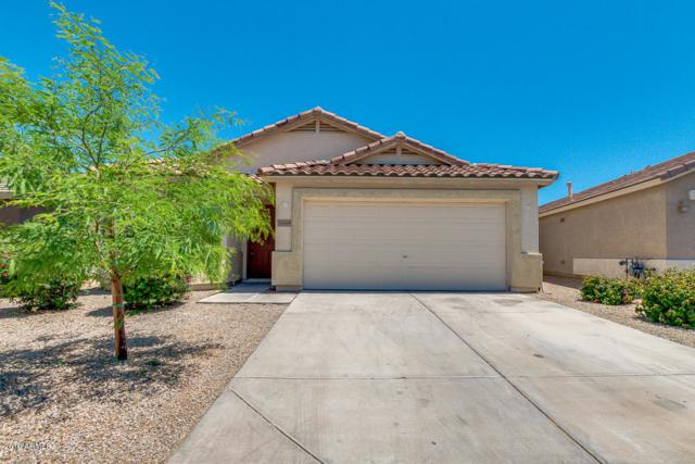 33149 N Double Bar Road, Queen Creek, AZ 85142 (MLS #5918832) :: Riddle Realty