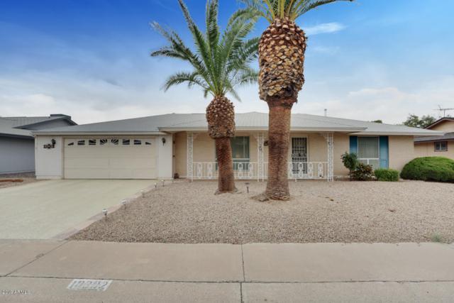 10302 W Twin Oaks Drive, Sun City, AZ 85351 (MLS #5918870) :: CC & Co. Real Estate Team