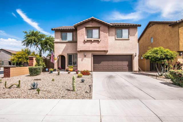4738 W Lemon Avenue, Coolidge, AZ 85128 (MLS #5918877) :: The Everest Team at My Home Group
