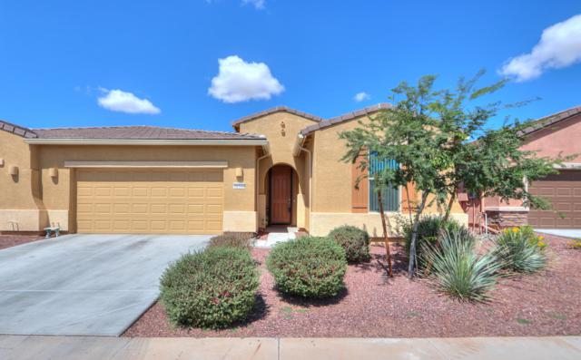 20548 N Blazing Sun Road, Maricopa, AZ 85138 (MLS #5918894) :: Revelation Real Estate