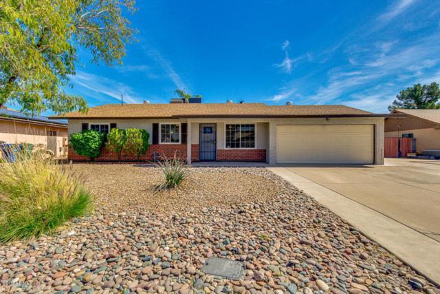 747 S Ashbrook Street, Mesa, AZ 85204 (MLS #5918916) :: CC & Co. Real Estate Team