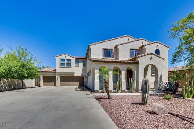 5720 W Robb Lane, Glendale, AZ 85310 (MLS #5918920) :: Devor Real Estate Associates