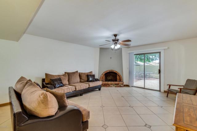 3111 W Laurie Lane, Phoenix, AZ 85051 (MLS #5918931) :: Brett Tanner Home Selling Team