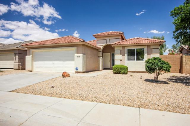 17476 W Caribbean Lane, Surprise, AZ 85388 (MLS #5918932) :: CC & Co. Real Estate Team