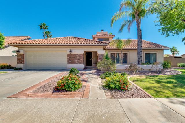 2301 E Mallard Court, Gilbert, AZ 85234 (MLS #5918947) :: Relevate | Phoenix