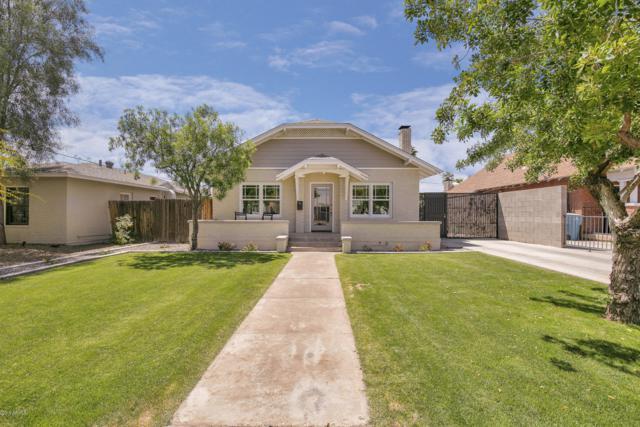 1806 N Dayton Street, Phoenix, AZ 85006 (MLS #5918948) :: Arizona 1 Real Estate Team