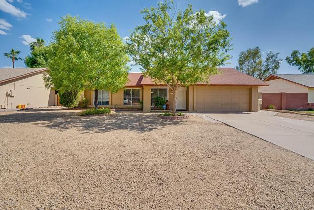 6421 W Cholla Street, Glendale, AZ 85304 (MLS #5918975) :: Devor Real Estate Associates