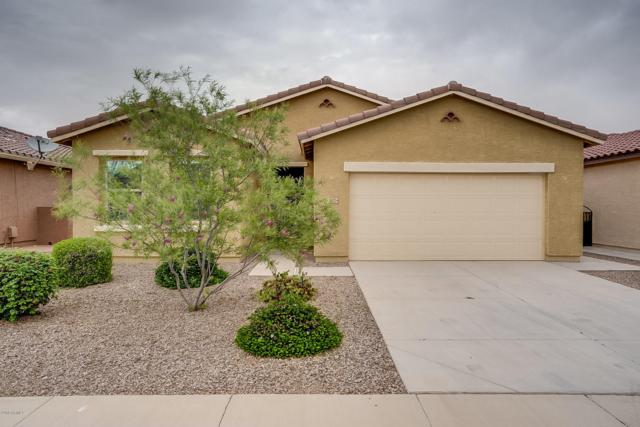 2622 E San Mateo Drive, Casa Grande, AZ 85194 (MLS #5919006) :: Devor Real Estate Associates