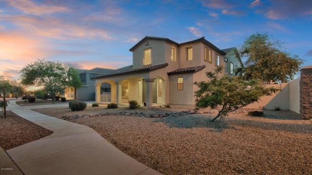 3314 E Anika Drive, Gilbert, AZ 85298 (MLS #5919023) :: Keller Williams Realty Phoenix