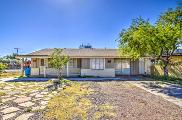 4542 N 28TH Drive, Phoenix, AZ 85017 (MLS #5919109) :: CC & Co. Real Estate Team