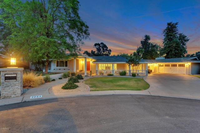 2054 E Rancho Drive, Phoenix, AZ 85016 (MLS #5919130) :: Realty Executives