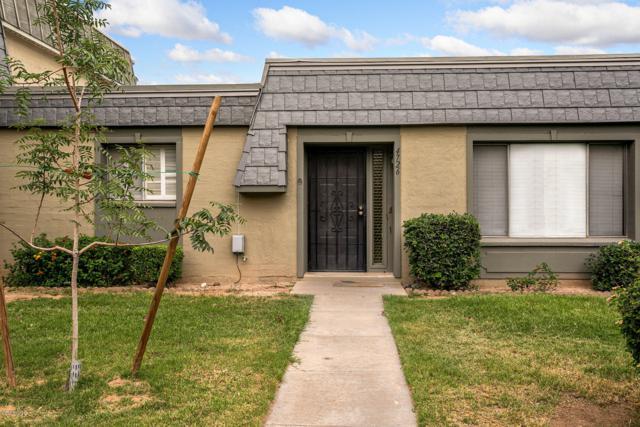 4726 N 20TH Avenue, Phoenix, AZ 85015 (MLS #5919141) :: Keller Williams Realty Phoenix