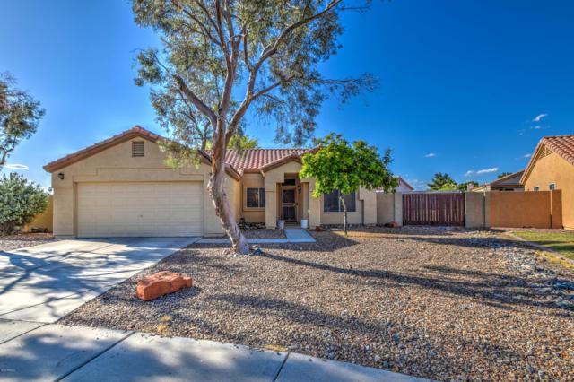 9248 W Charleston Avenue, Peoria, AZ 85382 (MLS #5919159) :: Devor Real Estate Associates