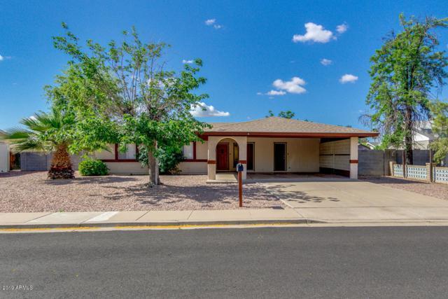 3043 E Camino Street, Mesa, AZ 85213 (MLS #5919169) :: CC & Co. Real Estate Team