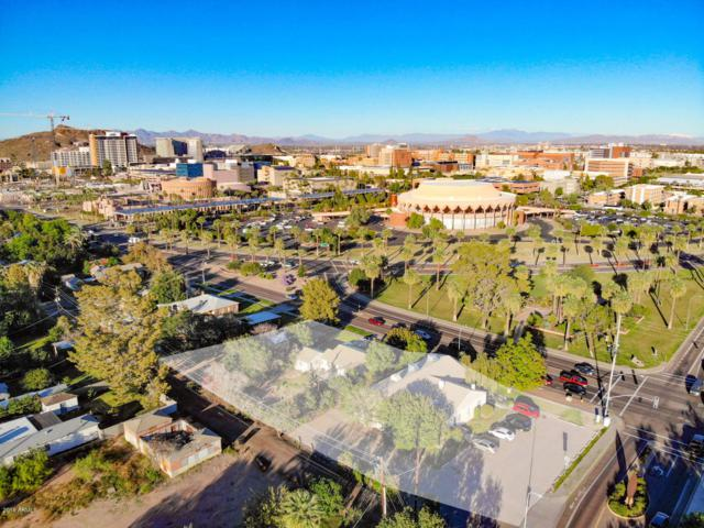 1290 S Mill Avenue, Tempe, AZ 85281 (MLS #5919171) :: Brett Tanner Home Selling Team