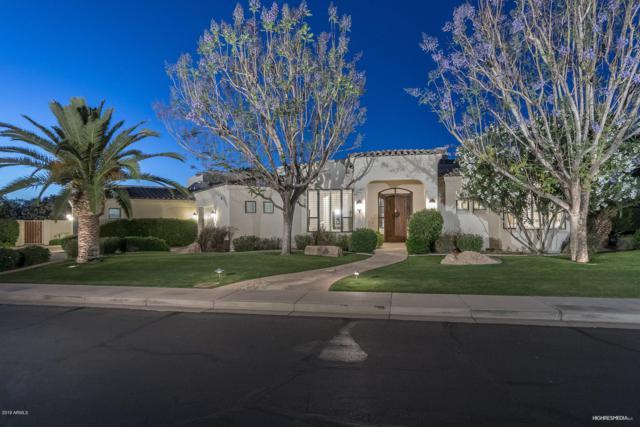 10860 E Gold Dust Avenue, Scottsdale, AZ 85259 (MLS #5919175) :: Arizona 1 Real Estate Team