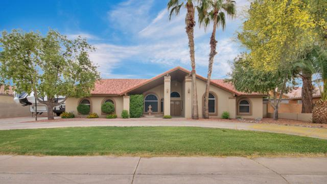 9 S Galaxy Drive, Chandler, AZ 85226 (MLS #5919208) :: Revelation Real Estate
